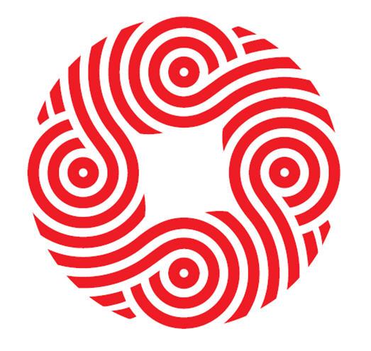 朝阳银行logo矢量图